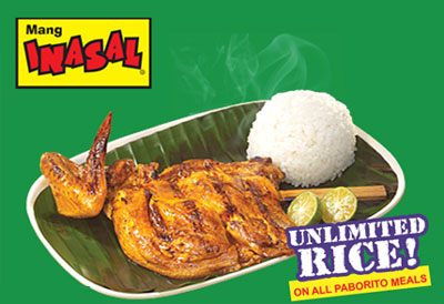 Image result for mang inasal