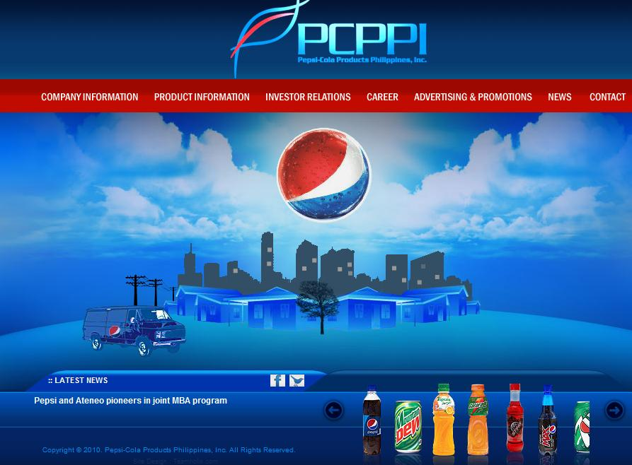 geographical segmentation of pepsi Geographic segmentation geographic segmentation calls for dividing the market into different geographical units such as regions, cities, or neighborhood coca-cola has a countrywide network of product distribution but the company segments more in urban and suburban areas as compared to rural areas 12.