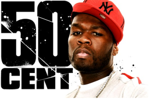 fifty cent