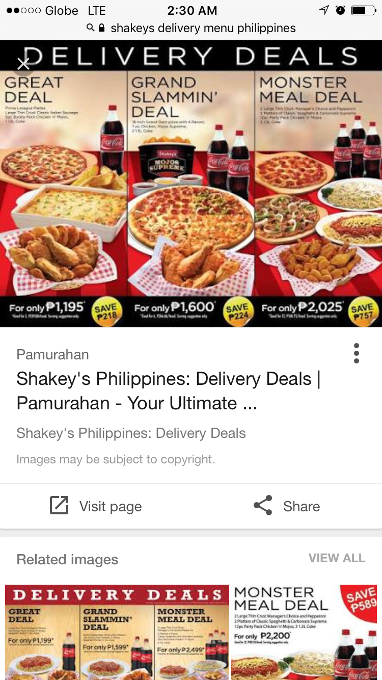 weaknesses of shakeys So can you make money by subscribing to the shakeys ipo  and shakeys  made it clear they know their market – the weakness of the barats.